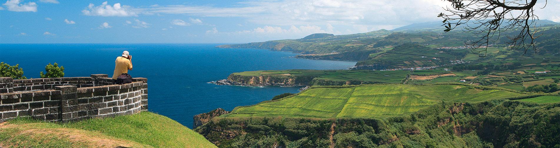Voyage Açores. Spécialiste des Voyages aux Açores avec Secrets du Monde