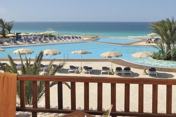 Chambre Vert D Eau : … Club Boavista 5* au Cap Vert: Hôtel, Réservation, Photo, Descriptif