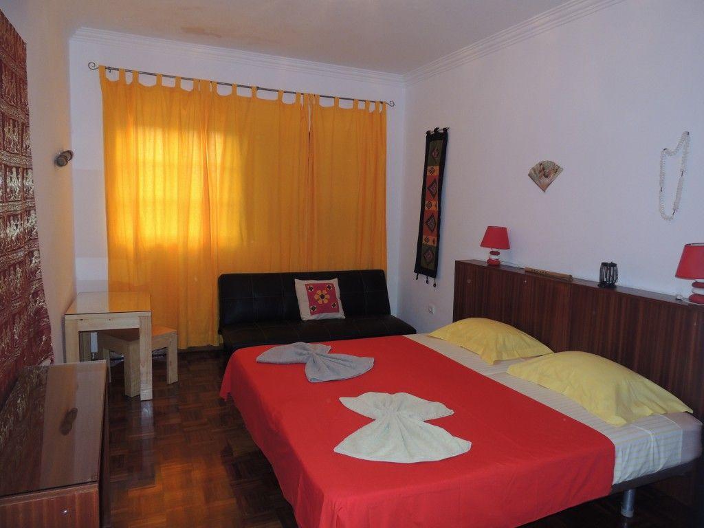 H tel o jardim do vinho praia santiago cap vert hotel for Reservation hotel dans le monde