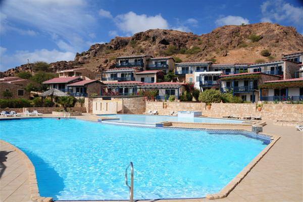 Hotel Club Boa Vista Cap Vert