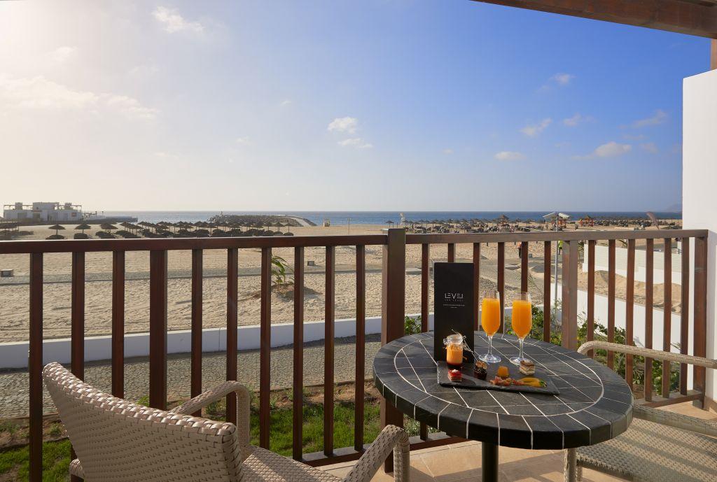 H tel meli llana beach resort spa 5 sal cap vert h tel r servation photo descriptif for Reservation hotel dans le monde