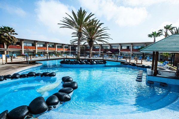 S jour h tel club oasis atlantico belorizonte 4 santa for Reservation hotel dans le monde