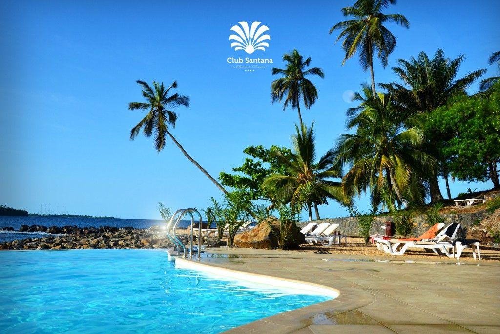 Hotel Club Santana Sao Tome