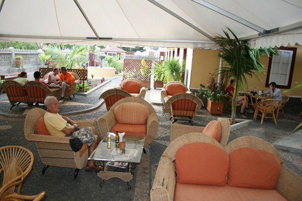 la maison coloniale ou colonial house fogo cap vert hotel photos r servation descriptif. Black Bedroom Furniture Sets. Home Design Ideas