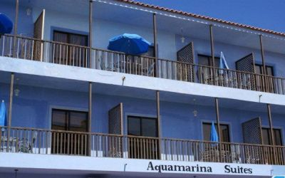 Aquamarina Suite