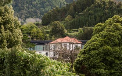 Furnas Boutique Hôtel Thermal & Spa 4*