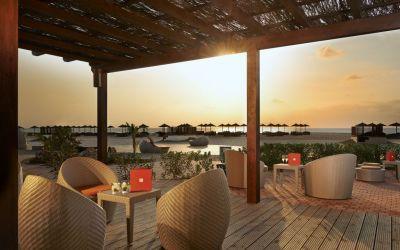 Hôtel Meliã Dunas Beach Resort & Spa 5*