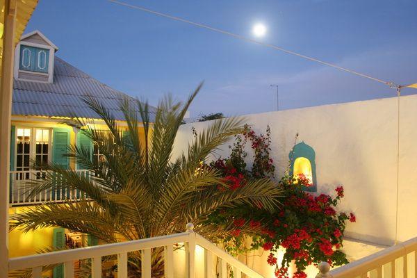 H tel migrante guesthouse boa vista cap vert hotel photos r servation descriptif for Reservation hotel dans le monde