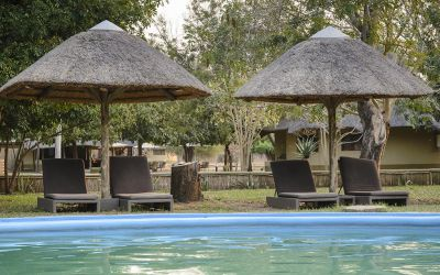 Montebelo Gorongosa Lodge