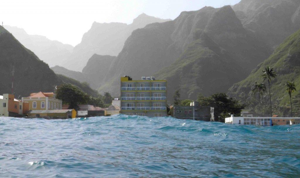 H tel paul mar santo antao cap vert hotel photos for Reservation hotel dans le monde