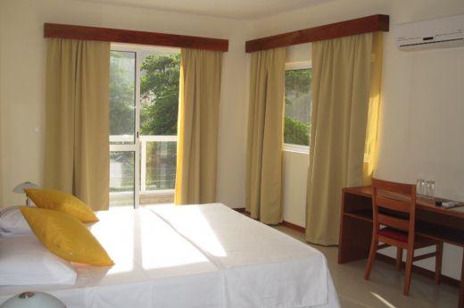Hotel Paul Mar Cap Vert
