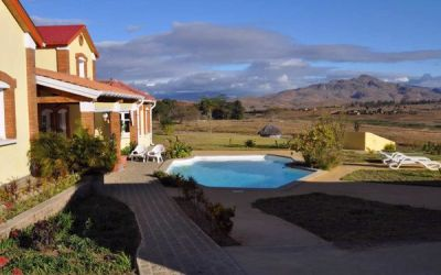 Betsileo Country Lodge