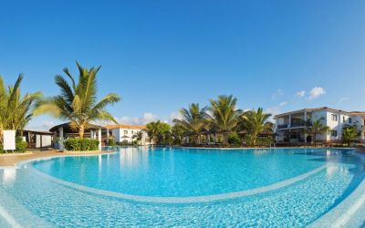 Hôtel Meliã Tortuga Beach Resort & Spa 5*
