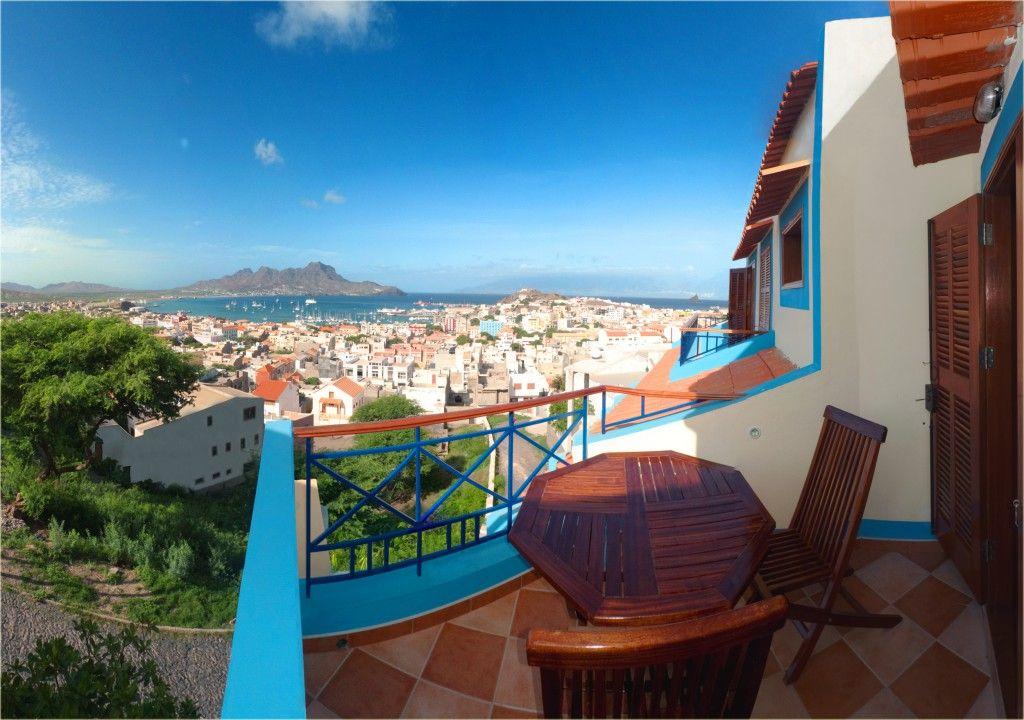 Solar windelo mindelo sao vicente cap vert hotel photos r servation descriptif for Reservation hotel dans le monde