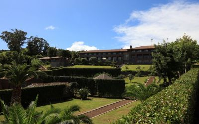 The Lince Nordeste Country and Nature Hôtel 4*