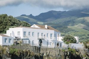 Açores - White exclusive Suites & Villas